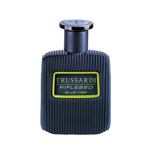 Trussardi Riflesso Blue Vibe   (Tualetes ūdens vīrietim)