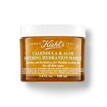 Kiehl's Calendula Petal-Infused Calming Mask  (Mitrinoša un nomierinoša sejas maska)