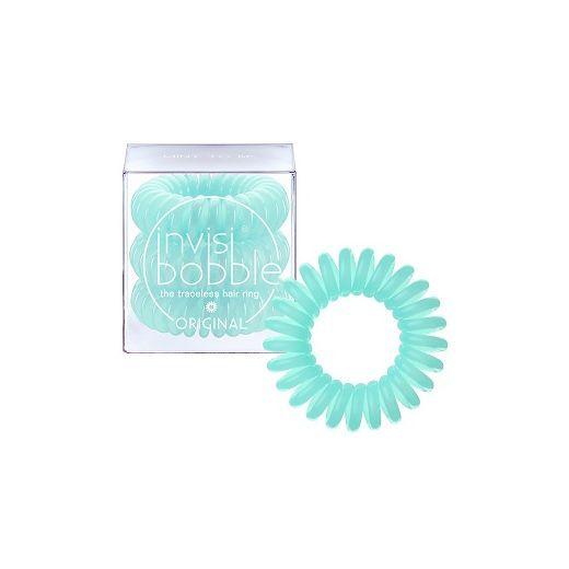 Invisibobble Original Mint to Be   (Matu gumijas)