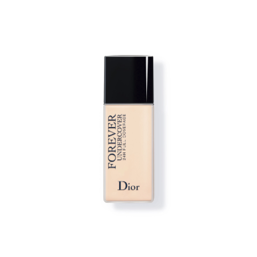 Dior Diorskin Forever 24H Undercover  (Tonālais krēms)