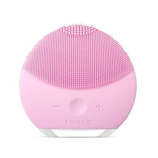 Foreo LUNA™ Mini 2 Pearl Pink  (Maiga sejas ādas attīrīšanas ierīce)