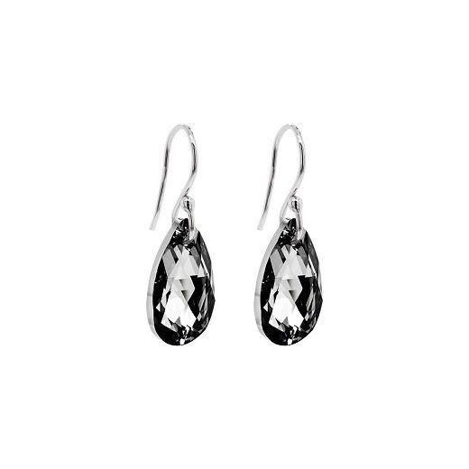 Marmara Sterling Drop Earrings  (Sudraba auskari ar kristāliem)