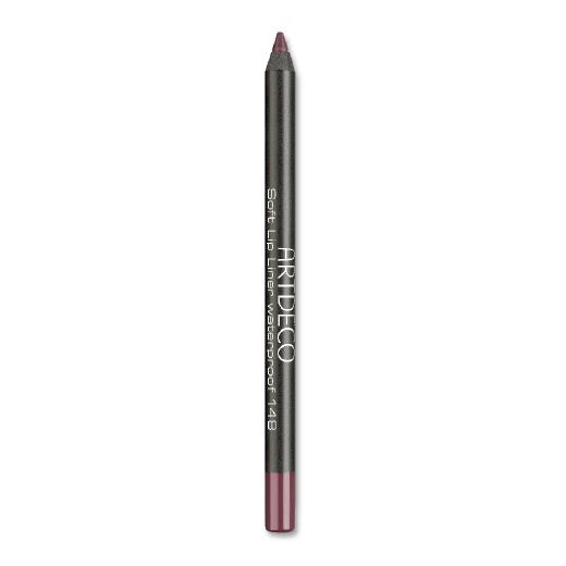 Artdeco Soft Lip Liner Waterproof   (Ūdensizturīgs lūpu zīmulis)