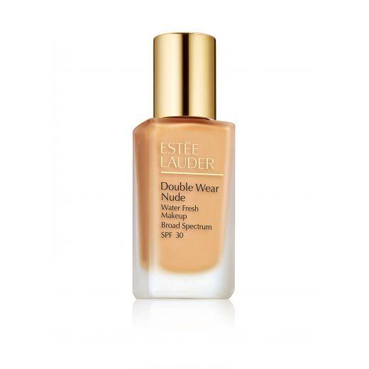 Estée Lauder Double Wear Nude Water Fresh Makeup SPF 30 30 ml 2W2 (Viegls tonālais krēms)