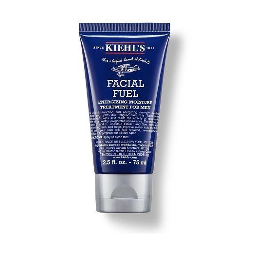 Kiehl's Facial Fuel Energizing Moisture Treatment for Men  (Enerģizējošs sejas mitrinātājs vīri
