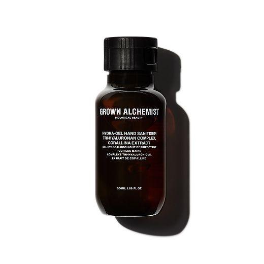 Grown Alchemist Hydra-Gel Hand Sanitiser  (Mitrinošs roku dezinfektors)