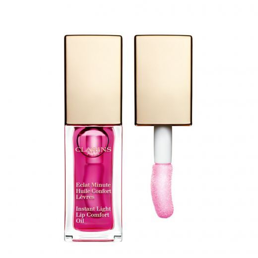 Clarins Instant Light Lip Comfort Oil Nr. 02