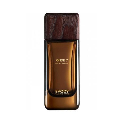 Evody Parfums Paris Onde 7  (Parfimērijas ūdens sievietēm un vīriešiem)