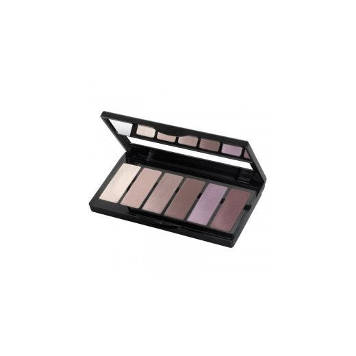 Isadora Eye Color Bar  (Acu ēnu palete)