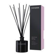 "STENDERS Raspberry & Black Vanilla Reed Diffuser  (""Avene un melnā vaniļa"" mājas aromāts)"
