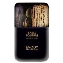 Evody Parfums Paris Sable Pourpre  (Parfimērijas ūdens sievietēm un vīriešiem)