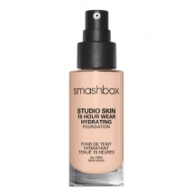 Smashbox Studio Skin 15 Hour Wear Hydrating Foundation  (Mitrinošs tonālais krēms)