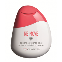 Clarins Re-Move Radiance Exfoliating Powder  (Eksfoliējošs pūderis sejai)