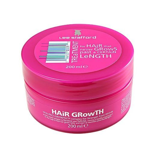 Lee Stafford Hair Growth Treatment   (Maska matu augšanas veicināšanai)