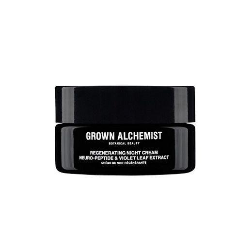 Grown Alchemist Regenerating Night Cream  (Barojošs nakts krēms sejai)