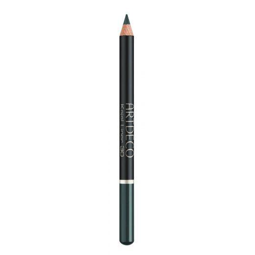 Artdeco Hypnotic Blossom Soft Kajal Liner  (Acu zīmulis)