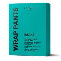 Letique Cosmetics Wrap Pants  (Bikses ietīšanai un SPA procedūrām)