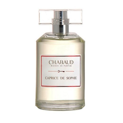 Chabaud Maison de Parfum Caprice de Sophie  (Parfimērijas ūdens sievietei)