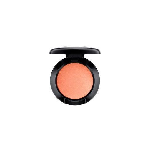 MAC Frost Eye Shadow Suspiciously Sweet