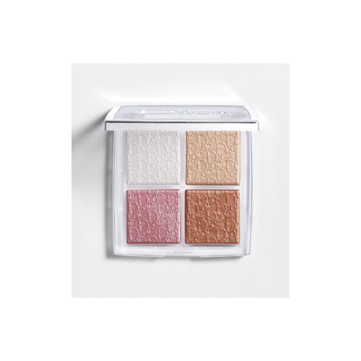 Dior Backstage Glow Face Palette  (Izgaismojoša sejas palete)