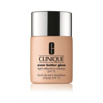 Clinique Even Better Glow Light Reflecting Makeup SPF 15  (Izgaismojošs tonālais krēms)