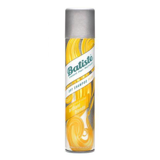 Batiste Light & Blonde Dry Shampoo  (Sausais šampūns blondiem matiem)