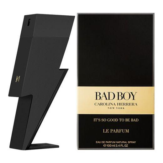 Carolina Herrera Bad Boy Le Parfum  (Parfimērijas ūdens vīrietim)