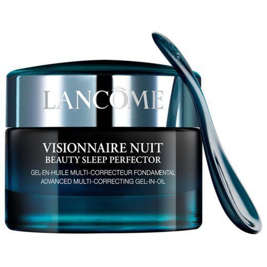 Lancôme Visionnaire Nuit Advanced Multi-Correcting Gel-in-Oil  (Multikoriģējošs želejveida krēms eļļ