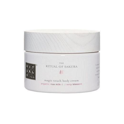 Rituals Sakura Body Cream   (Ķermeņa krēms)