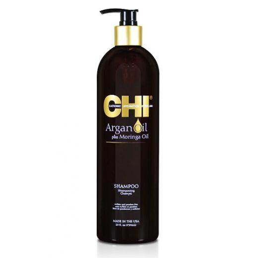 CHI Argan Oil Shampoo