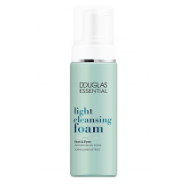 Douglas Essentials Light Cleansing Foam  (Vieglas attīrošās putas)