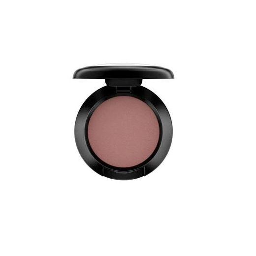 MAC Matte Eye Shadow Swiss Chocolate