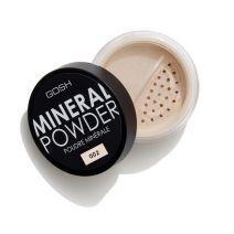GOSH Mineral Powder  (Birstošais pūderis)