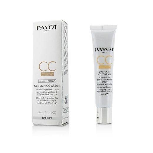 Payot Uni Skin CC Cream   (Sejas krēms ar toni)