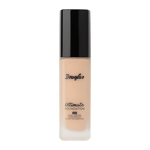 Douglas Make Up Ultimate Foundation  (Ilgnoturīgs tonālais krēms)