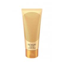 Sensai Silky Bronze After Sun Glowing Cream  (Pēc sauļošanās krēms ķermenim)