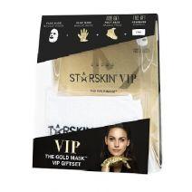 Starskin The Gold Mask Gift Set  (Komplekts)