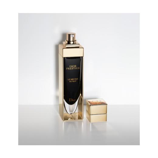 Dior Prestige Le Nectar de Nuit   (Nakts nektārs sejas un kakla ādai)