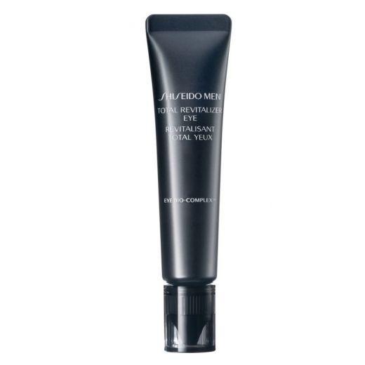 Shiseido Men Total Revitalizer Eye Cream 15 ml (Pretgrumbu acu krēms vīrietim)
