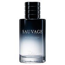 DIOR Sauvage Aftershave Balm For Him  (Parfimēts balzams pēc skūšanās vīrietim)