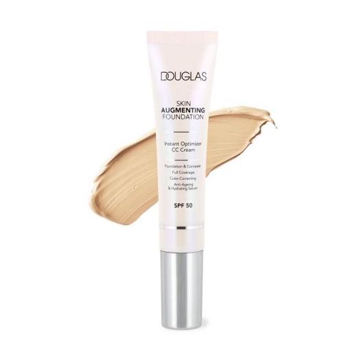 Douglas Make Up Skin Augmenting Foundation Instant Optimizer CC Cream SPF 50  (Tonālais krēms)
