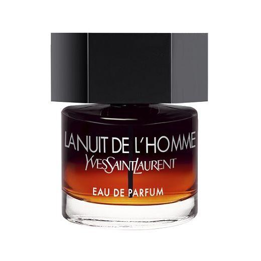 Yves Saint Laurent La Nuit de L'homme Eau de Parfum  (Parfimērijas ūdens vīrietim)