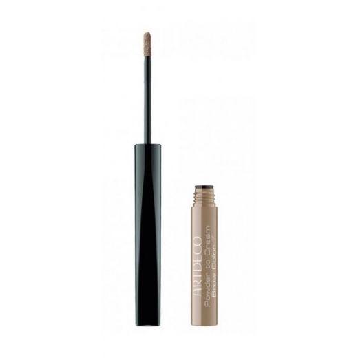 Artdeco Powder to Cream Brow Color  (Uzacu ēnas - pūderis)