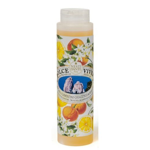 Nesti Dante Dolce Vivere Capri Shower Gel  (Dušas želeja)