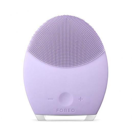 Foreo LUNA™2 Sensitive Skin  (Maiga ādas attīrīšanas ierīce jutīgai ādai)