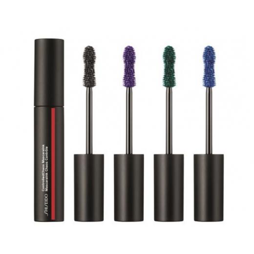 Shiseido ControlledChaos MascaraInk   (Kuplinoša skropstu tuša)