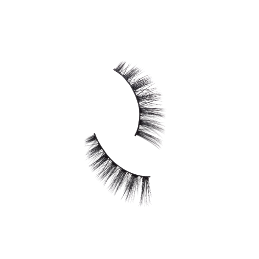 Mac True or False Lashes #82 Seductress Lash  (Mākslīgās skropstas)