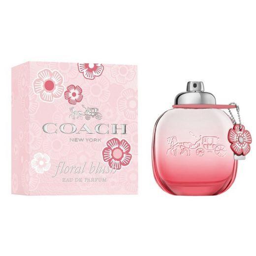 Coach Floral Blush  (Parfimērijas ūdens sievietei)