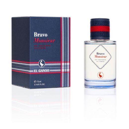 El Ganso Bravo Monsieur  (Tualetes ūdens vīrietim)