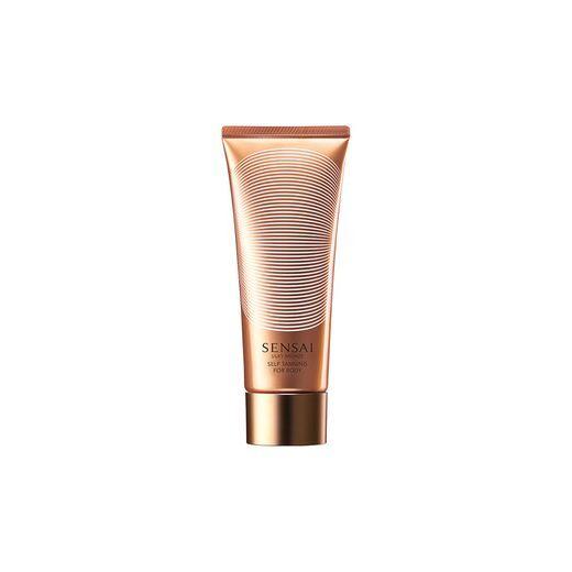 Silky Bronze Self Tanning for Body  (Pašiedeguma krēms ķermenim)